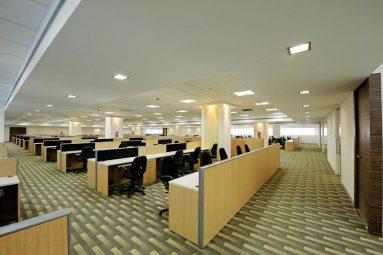 IIFL Office