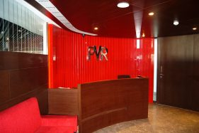 PVR Cinema Office