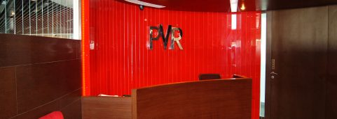 PVR Cinema Office