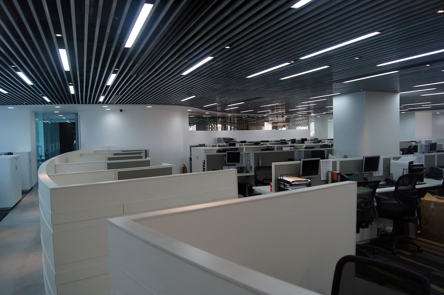 PVR Regional Office Acmeview Interior Solutions Pvt Ltd