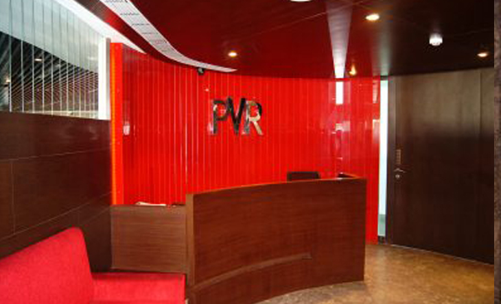 PVR Regional Office