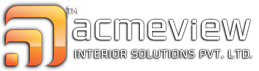 Acmeview Interior Solutions Pvt. Ltd.