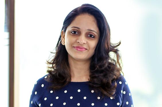 Minaxi Patel