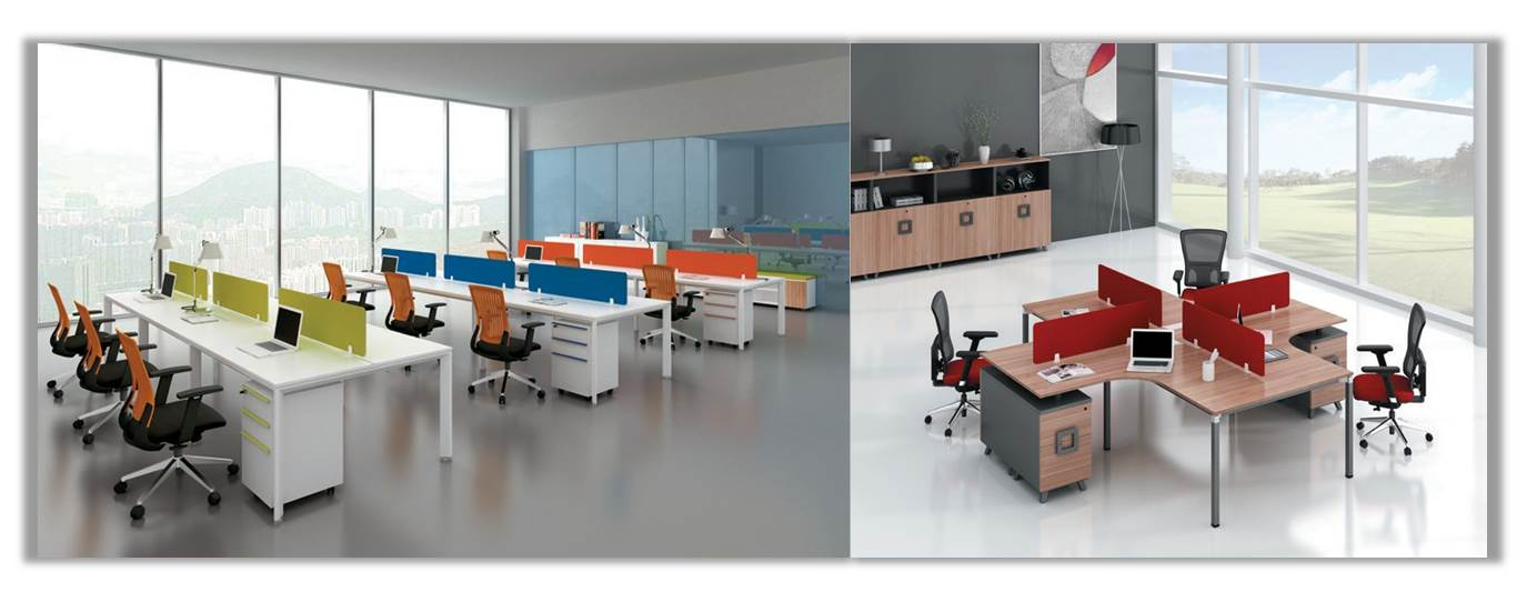 Workspace modern furniture trends