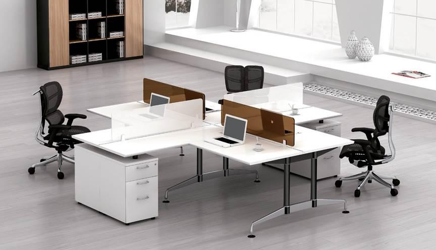 Workstation modern furniture in Mumbai