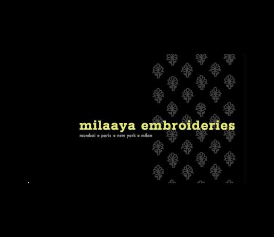 milkaaya embroderies