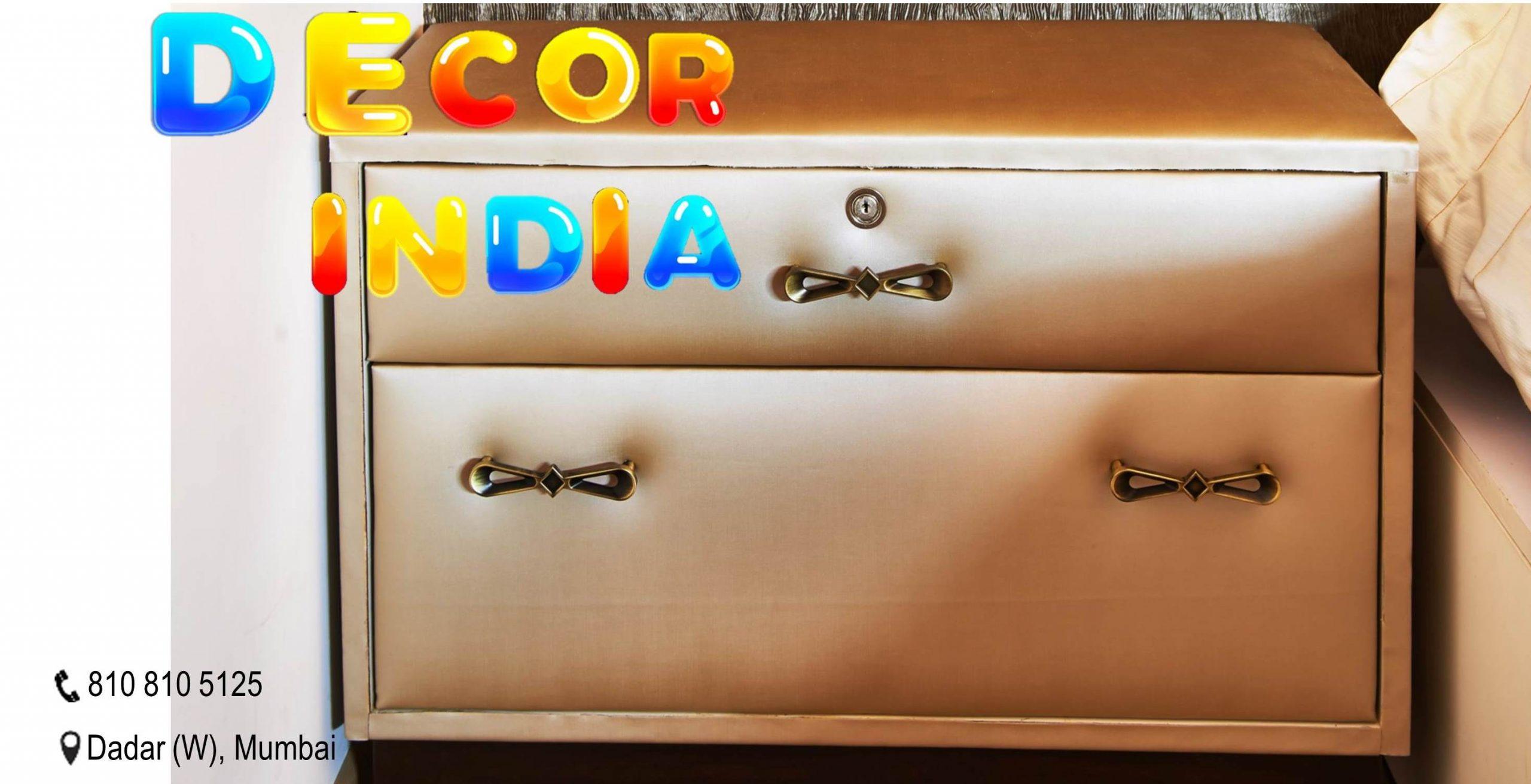 Decor India launch in mumbai