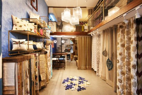 ONE STOP FURNISHING SOLUTION